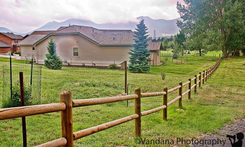 Stay in Estes Park in a nice cottage