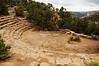 Amphitheater in Mesa Verde National Park