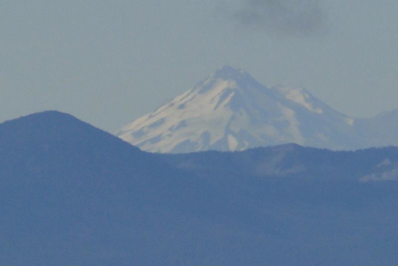 Mt. Shasta from Cloudcap