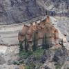 The Pumice Castle