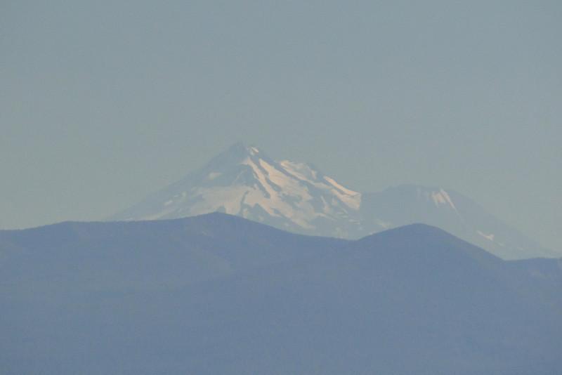 Mt. Shasta<br /> Mt. Scott Trail