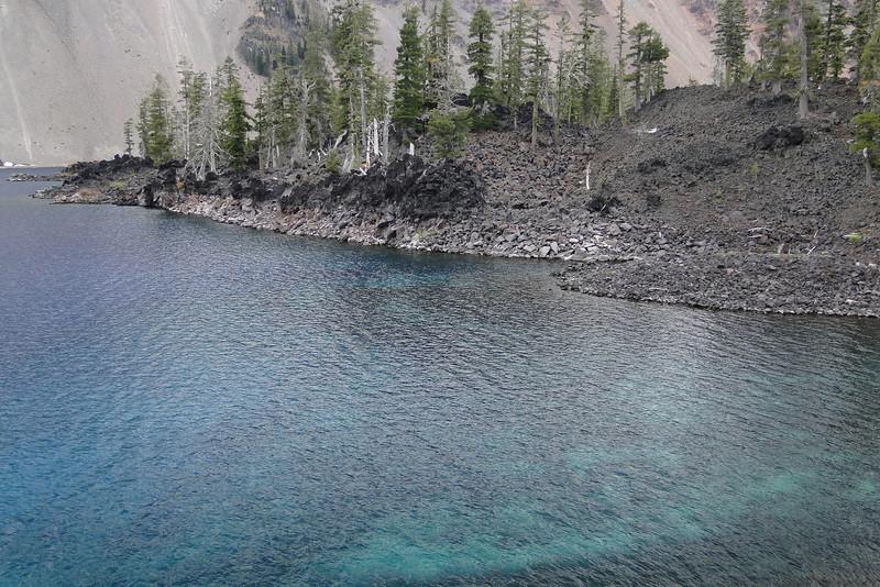 Fumarole Bay