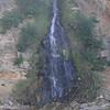 Chaski Bay Falls