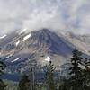 Mt. Lassen from Summit Lake Trail