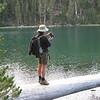 Echo Lake <FONT SIZE=1>© Chiyoko Meacham</FONT>
