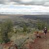 Schonchin Butte Trail.