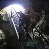 Golden Dome Lava Tube <I>Escape!</I>