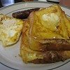 Chiyoko's Breakfast at the Klamath Grill <FONT SIZE=1>© Chiyoko Meacham</FONT>