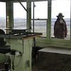 Schonchin Butte Fire Lookout