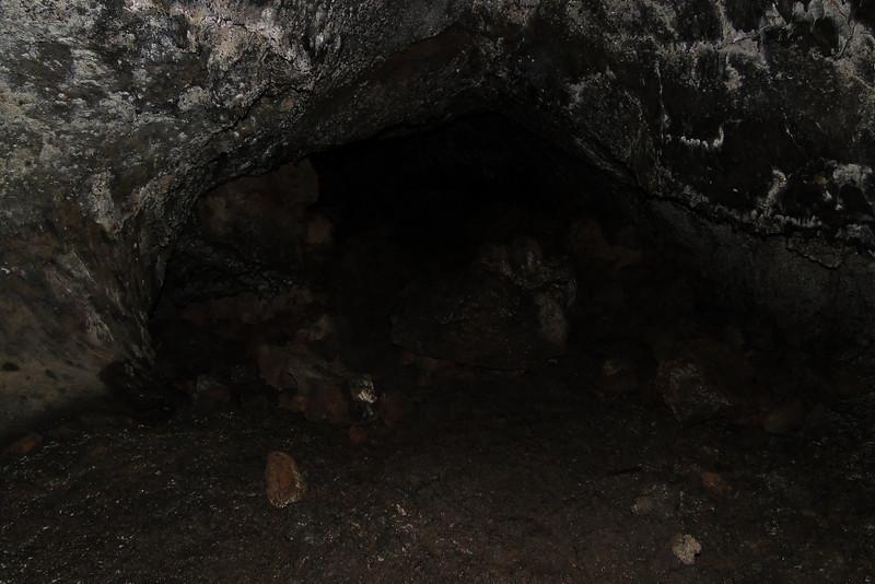 Sunshine Lava Tube