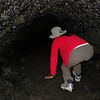 Golden Dome Lava Tube