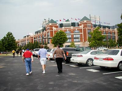 Dallas - May 2002
