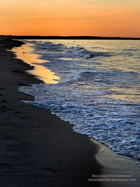 Duxbury Beach