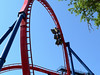 Day 3:  2008-04-11<br /> <br /> Busch Gardens - MONSTER Coaster!!  SHEIKRA<br /> <br /> .