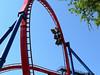 Day 3:  2008-04-11<br /> <br /> Busch Gardens - MONSTER Coaster!!  SHEIKRA<br /> <br /> .