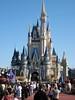 Day 8:  2008-04-16<br /> <br /> Walt Disney Resort - Magic Kingdom<br /> <br /> .