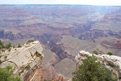 Grand Canyon National Park : USA
