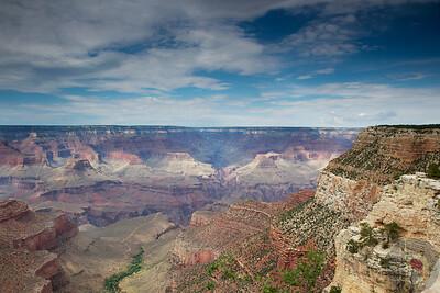 Grand Canyon National Park : USA