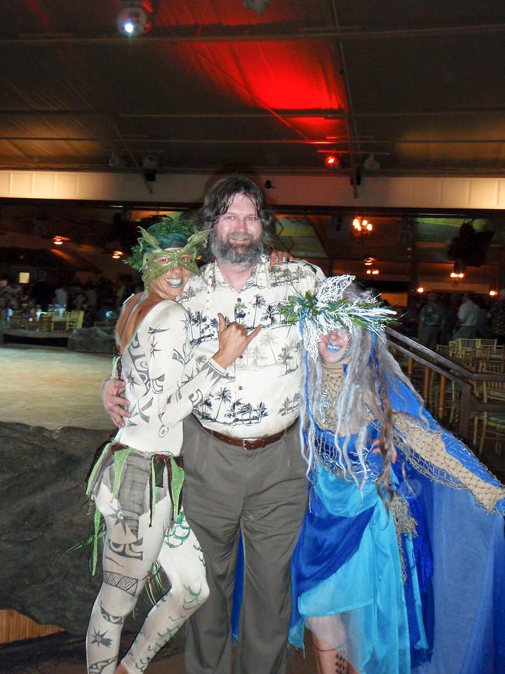 Hawaii Cruise - 4 April to 20 April 2008