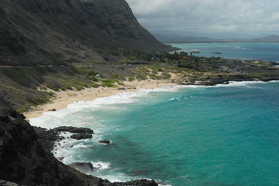© Joseph Dougherty. All rights reserved.  Oahu, Hawaii.