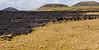 Lava field on Mauna Kae