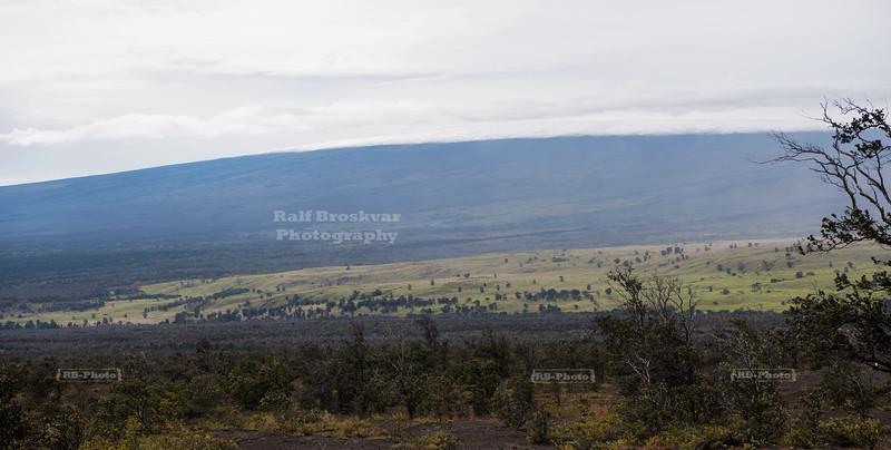 Mauna Loa  Volcano