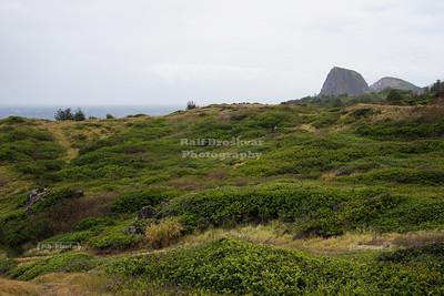Kahakuloa Head (Pu'u Koa'e), Maui