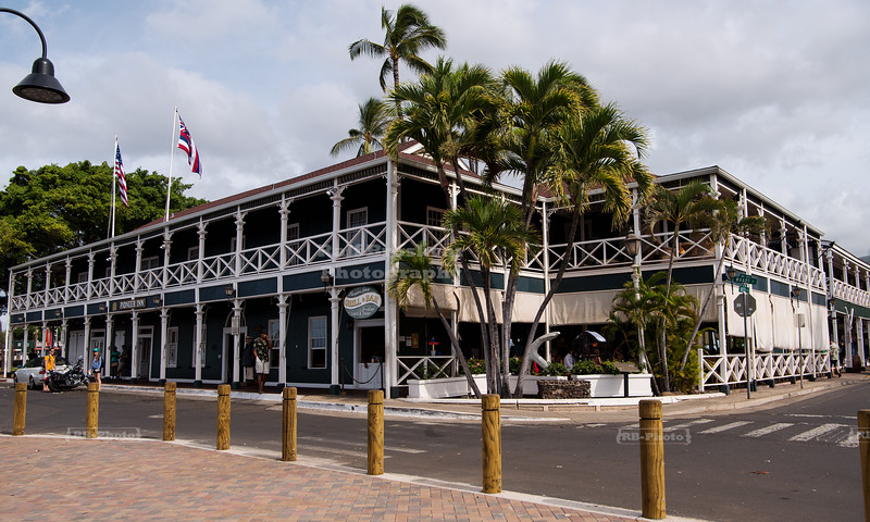 Lahaina Historic District