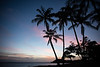 Molokai'i Sunset