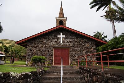 Waialua Congregational Church