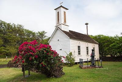 St Joseph's Church, Molokai