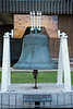 Liberty Bell at the State Capitol in Honolulu