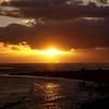 Po'ipu Kauai, Sunset