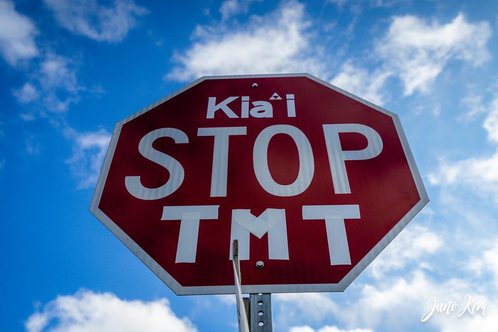 Kia'i Stop TMT
