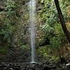 Secret Falls, Wailua River, Kauai