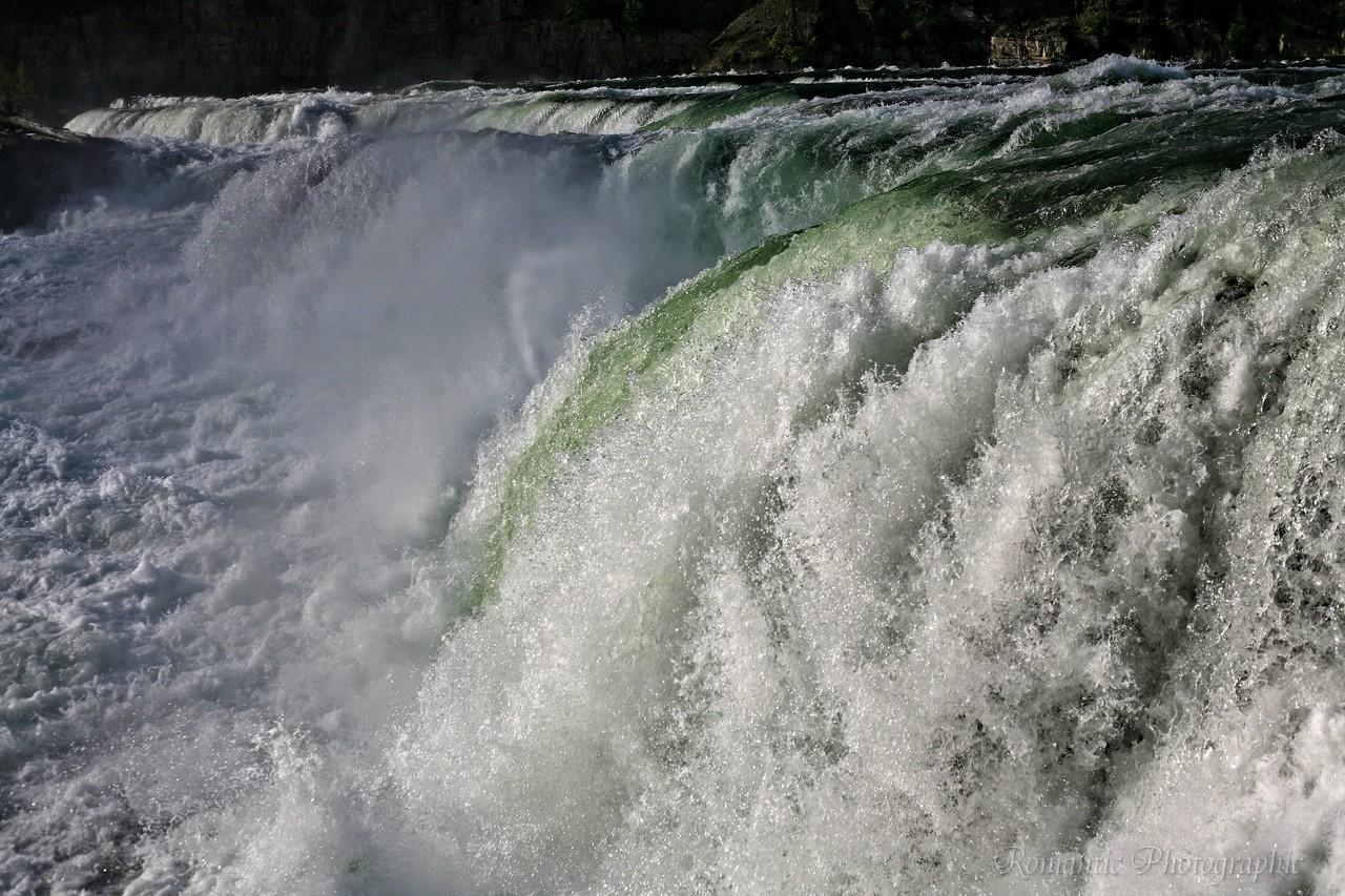 Montana river [1280x850][oc]