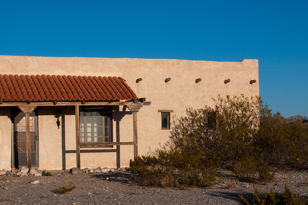 The Hueco Hacienda