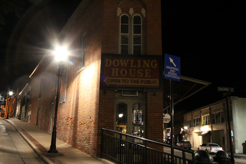 Dowling House