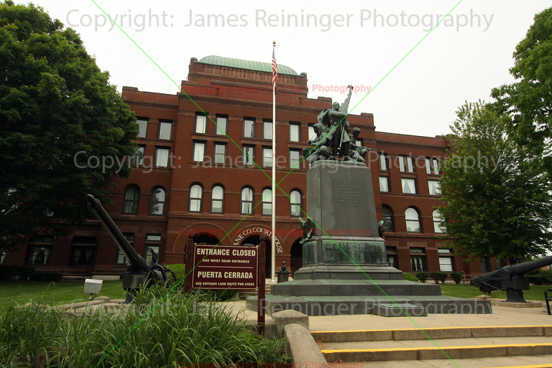Kane County Courthouse