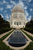 The Bahá'í House of Worship for North America