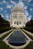 The Bahá'í House of Worship for North America
