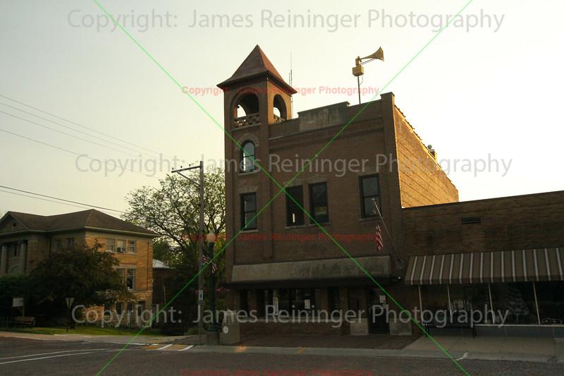 Mount Carroll, Illinois