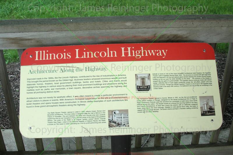 Illinois Lincoln Highway