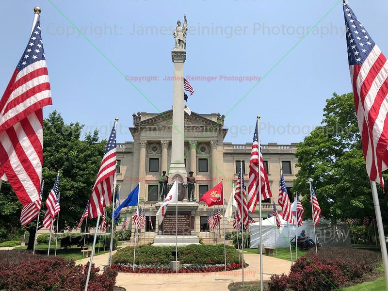 DeKalb County Courthouse