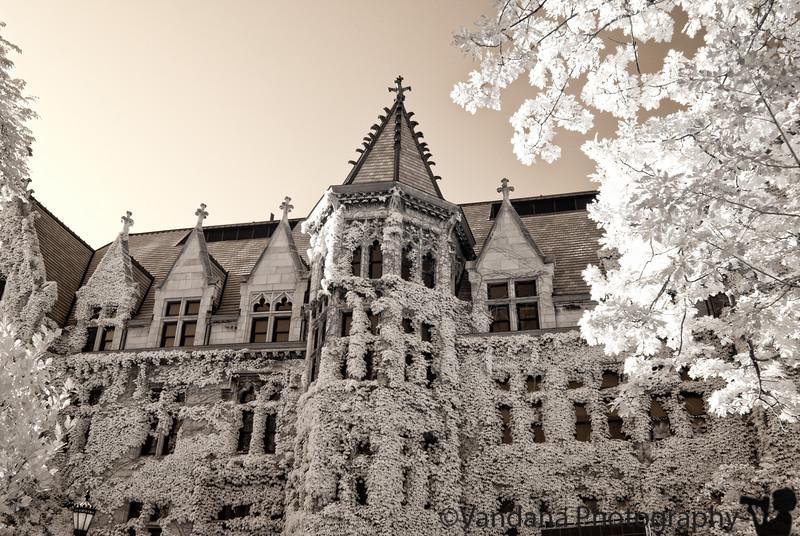 June 8, 2011.<br /> Kent Hall,  University of Chicago