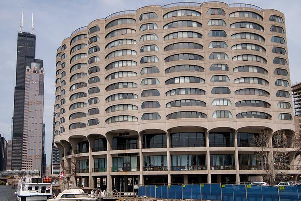 River City Condominiums