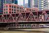 Lake Street Bridge, Chicago