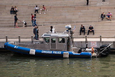 Marine Unit of the Chicago Police
