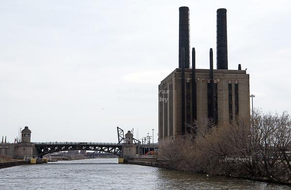 Union Station Power Plant