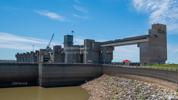 Melvin Price Locks & Dam
